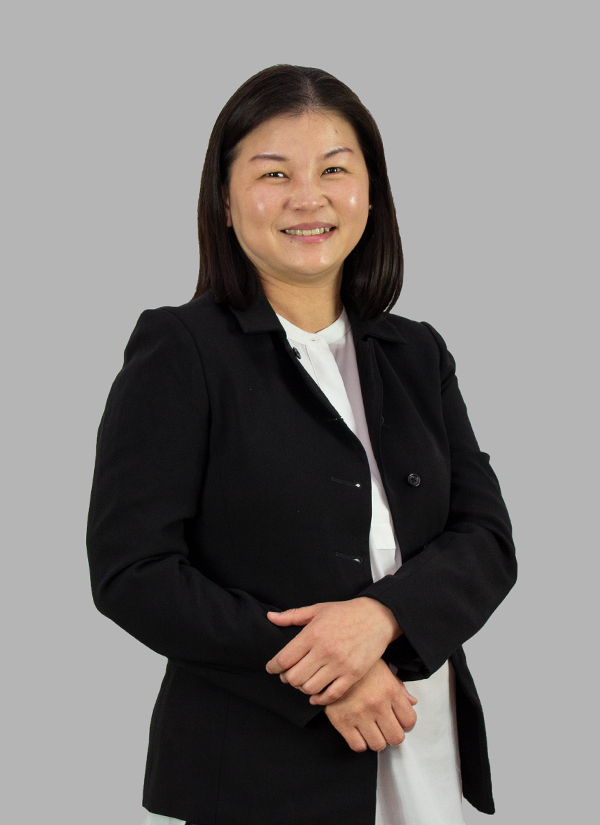 Q&A with Amanda Ang, Head of Human Resources