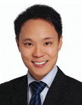 Andrew LEONG Kok Wah