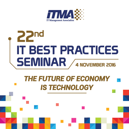IT Best Practices Seminar 2016