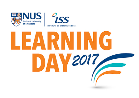 NUS-ISS Learning Day 2017