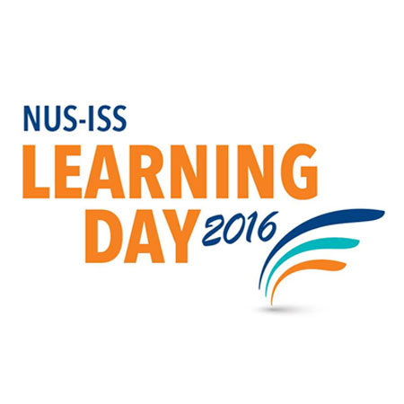 Learning Day 2016
