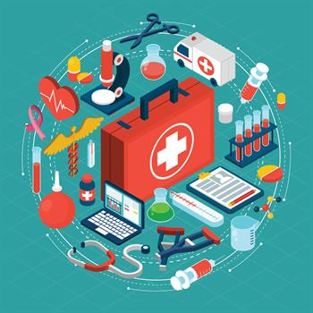 Leading Healthcare's Transformation Journey
