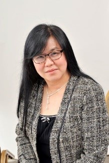 Q&A with Pauline Tan, Chief of Artificial Intelligence Practice