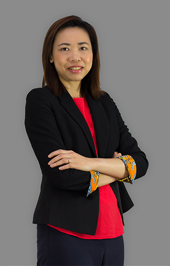 Q&A with Sharon Lau, Principal Lecturer & Consultant of IT Strategy & Management Practice